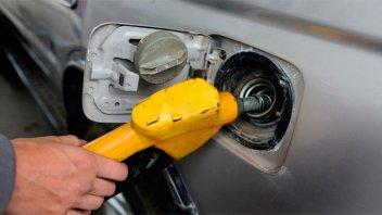 Concordia: Estaciones de servicio continuarán vendiendo con tarjeta de crédito
