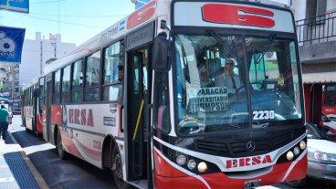 Desde febrero una nueva línea unirá Paraná, Colonia Avellaneda y Sauce Montrull