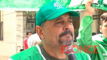 ATE Entre Ríos pide que se pague la cláusula gatillo antes de las paritarias