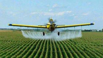Agroquímicos: