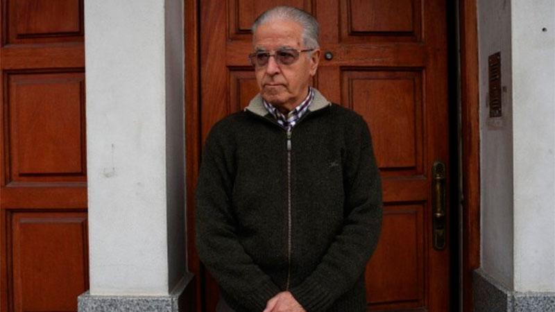 Rivas nuevamente se negó a declarar en Tribunales de Gualeguaychú