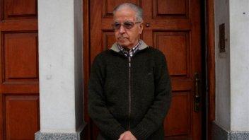 Una vez más, Gustavo Rivas se abstuvo de declarar