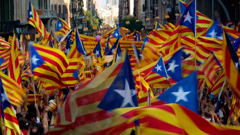 Vargas Llosa participará en marcha en Barcelona por la unidad de España
