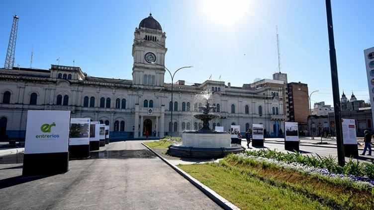 Estaría definida la fecha del asueto y receso para la administración provincial