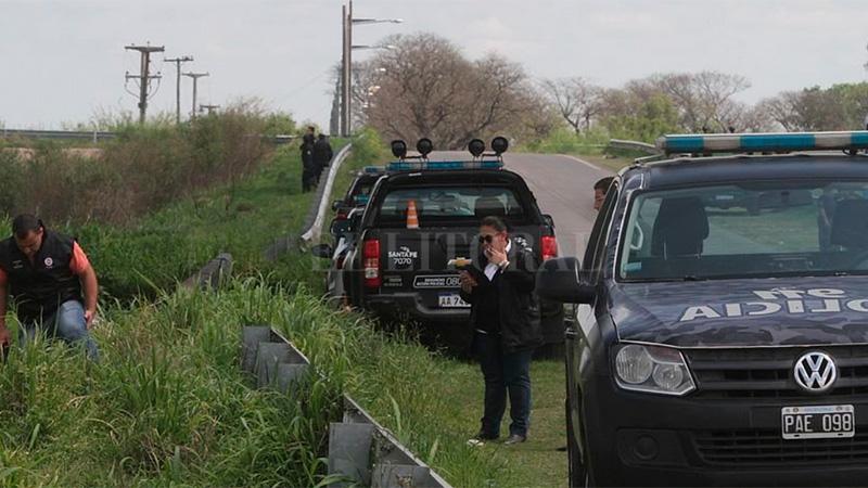 Asesinaron a una docente en Santa Fe y arrestaron su pareja