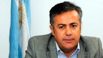 Fondo del conurbano: Gobernador de Mendoza coincidió con la postura entrerriana