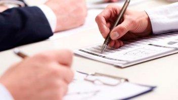 Proponen gratuidad de pliegos para todas las contrataciones públicas del Estado