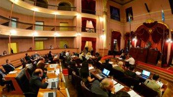 En dos años de mandato, qué diputados entrerrianos presentaron más proyectos