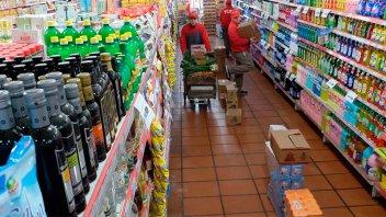 Fuerte suba de la brecha de precios entre la góndola y el campo