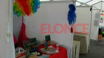 Hasta el lunes, Feria de Emprendedores Independientes en Puerto Nuevo