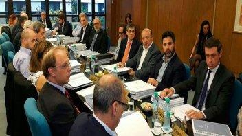 Entre Ríos participó de la asamblea ordinaria del Consejo Federal de Inversiones