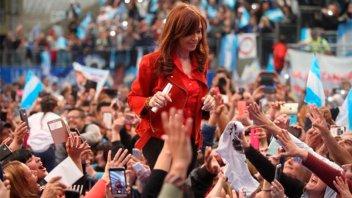 Cristina Kirchner sobre Milagro Sala: