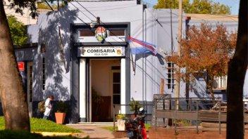 Detuvieron al ordenanza de una escuela de Villa Elisa acusado de ciberacoso