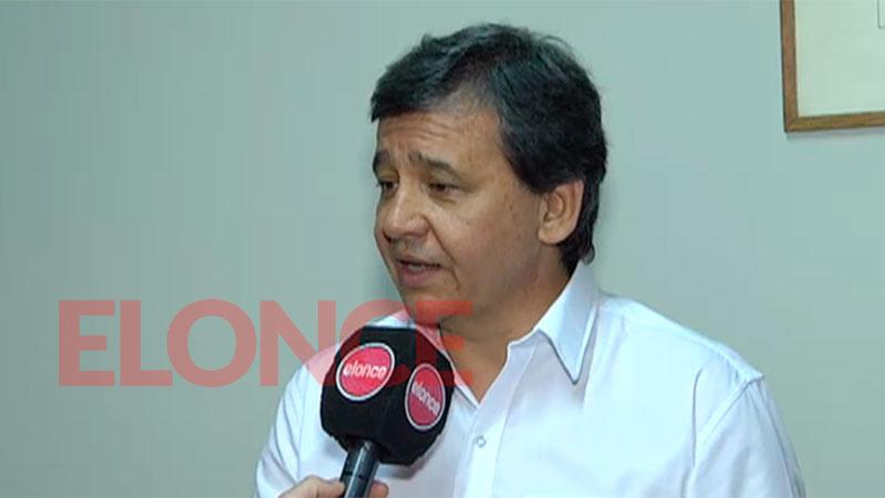 Pagani nuevo secretario general