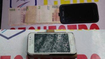 Cuatro personas fueron detenidas por diferentes delitos en Paraná