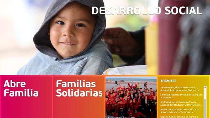 Con campaña nacional buscan padres para una niña