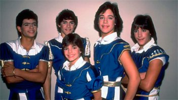 A 40 años de su creación, la banda Menudo tendrá una miniserie