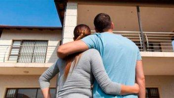 Miles de familias debieron renunciar a los créditos hipotecarios