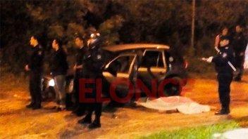 La Policía abatió a dos hombres que tirotearon a manifestantes en Concordia
