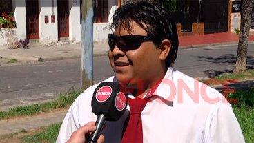 Guillermo, el chofer servicial: