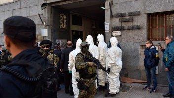 Muerte de Santiago Maldonado: Las conclusiones preliminares de la autopsia