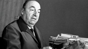 Chile aguarda informe que podría cambiar la historia sobre la muerte de Neruda