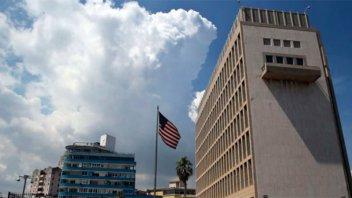 EE.UU dice que son 24 los diplomáticos afectados por ataques acústicos en Cuba