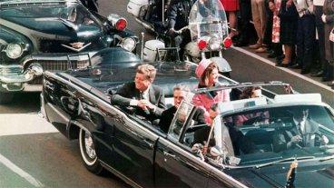 Abrirán los archivos secretos del asesinato de John F. Kennedy