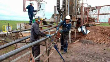 Expectativa en Uruguay por hallazgo de petróleo