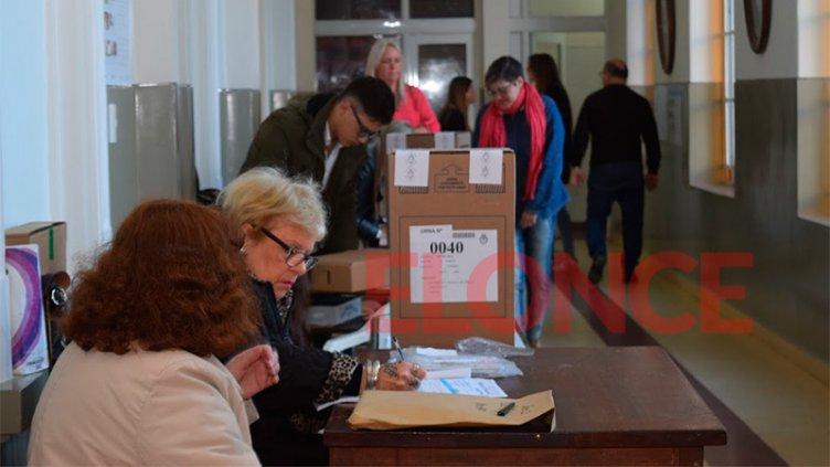 El país elige: Se realizan las elecciones legislativas en todo el país