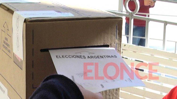 Las elecciones en Entre Ríos: ha votado más del 16 por ciento del padrón