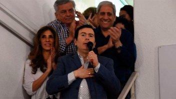 Zamora logró su tercer mandato como gobernador de Santiago del Estero