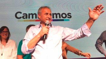 Cambiemos gana por amplio margen en Córdoba con Baldassi a la cabeza