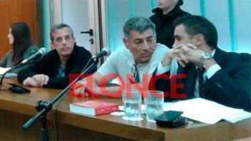 Dictaron 90 días de prisión preventiva para el ex perito Vitali