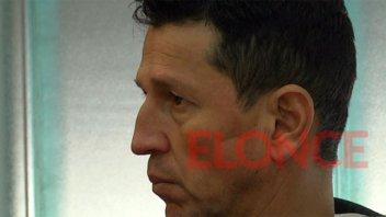 Seguirá detenido el acusado por el crimen del inspector de Tránsito