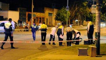 Hirieron en la cabeza y luego remataron de dos disparos en el pecho a un policía