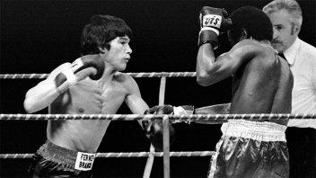 Disney prepara una mini serie sobre el boxeador Carlos Monzón