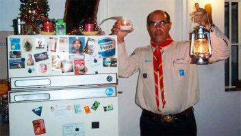 Juzgarán en septiembre al ex jefe scout acusado de filmar a chicos desnudos