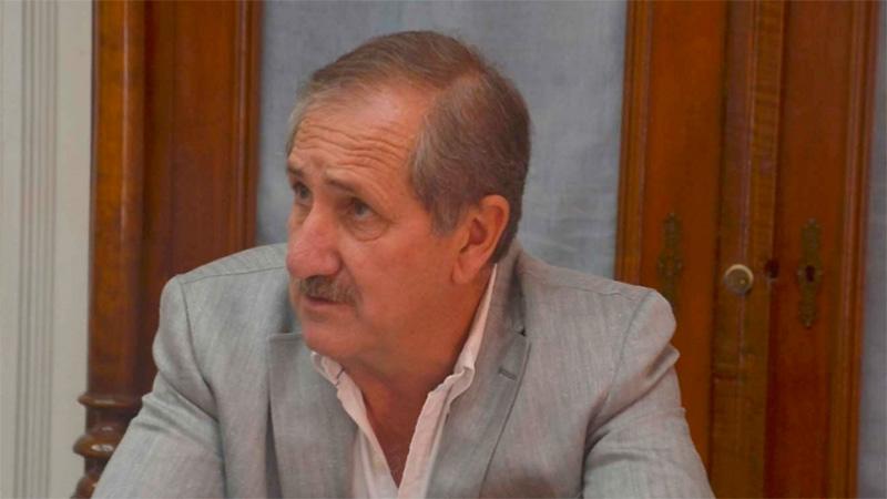 El ex ministro Schepens asumió al frente del Instituto Portuario - Política