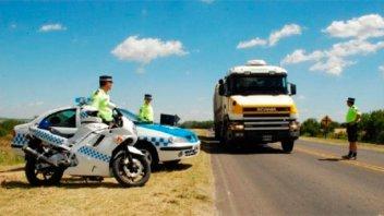 Asalto comando a un camionero en ruta entrerriana: Se llevaron más de $160 mil