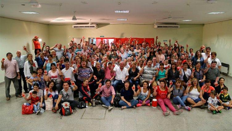 Once por Todos 2018: El próximo martes se realiza la reunión informativa