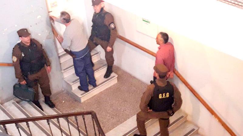 Comenzó juicio por crimen de Susana Villarruel
