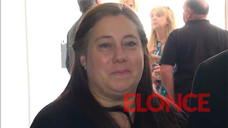 Alejandra Clivio.