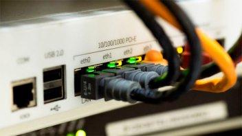 Internet residencial: Un tercio de los usuarios está disconforme con el servicio