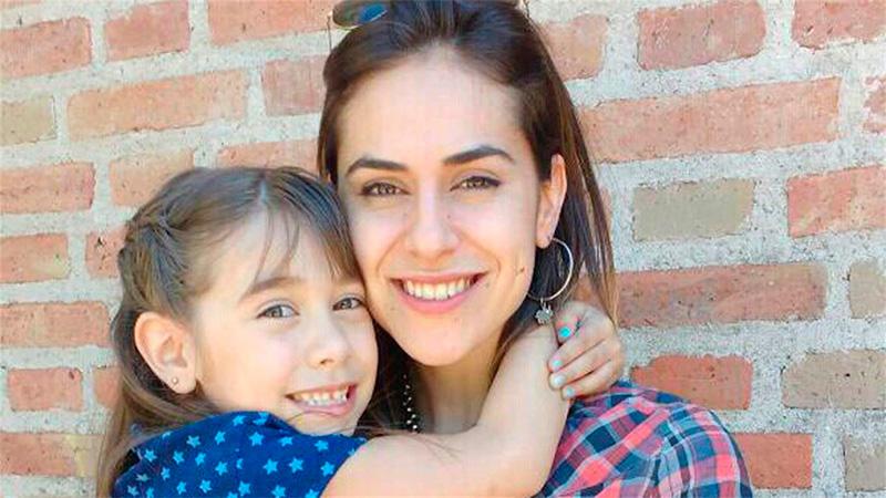 Emilia y su hija Maite apelaron a la solidaridad.