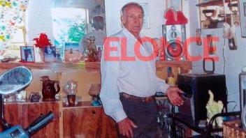 Juzgan a joven acusado del brutal asesinato de su abuelo en Paraná