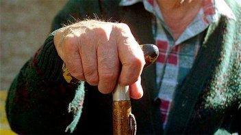 Jubilados: El Gobierno admite que les subirán menos en el primer trimestre