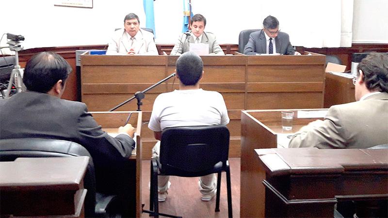 Juicio por el crimen de Susana Villarruel