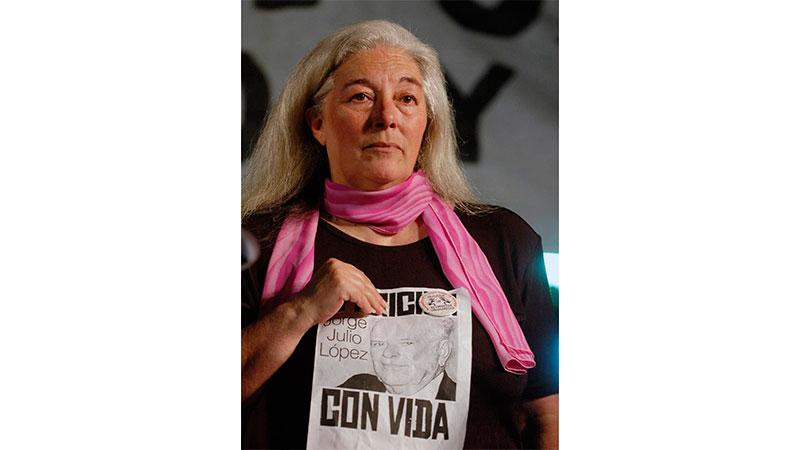 Falleció Nilda Eloy, tras luchar contra una dura enfermedad — La Plata