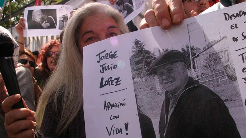 La Plata: falleció Nilda Eloy, tras luchar contra una dura enfermedad